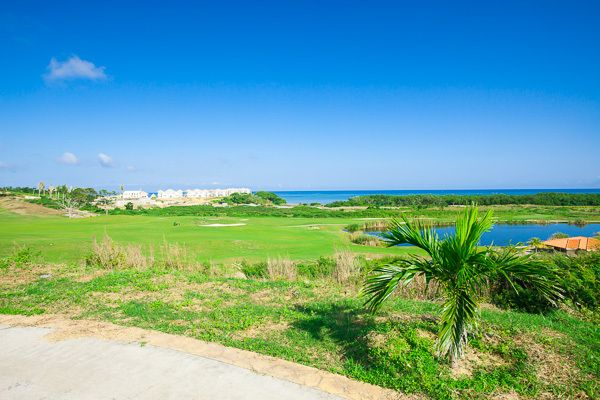 World Class Golf Course