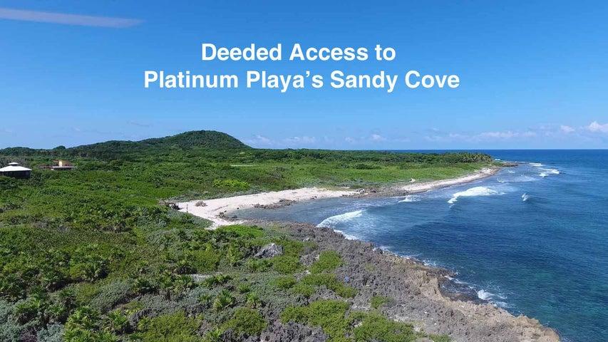 Platinum Playa B2, Utila,