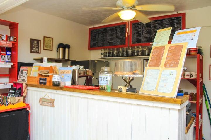 Bananarama Drive, Roatan Coffee Roasters, Roatan,
