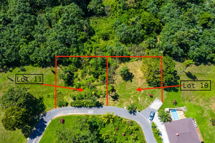 Lot 11 Coral Views Village, Roatan,