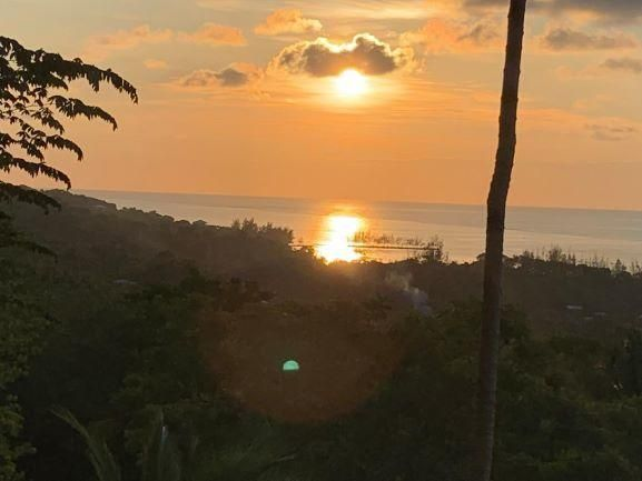 1.13 acre Land, Lot in Politilly Bight, Roatan,