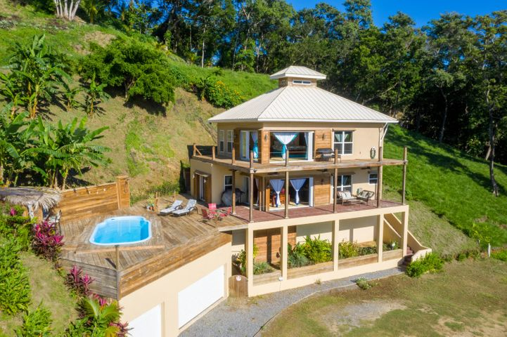 White Rock Hills, Lot 11 Ocean View, Roatan,