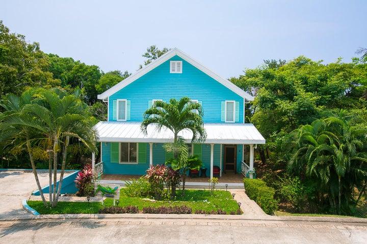 Welcome to Casa Azul