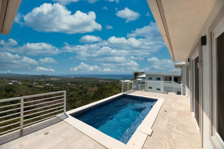 Coral Views, White Hill Villa, Roatan,