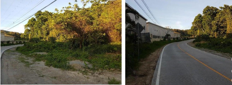 West Bay Road, Roatan, HN, West Bay Road Front 0.66 acre, Roatan,