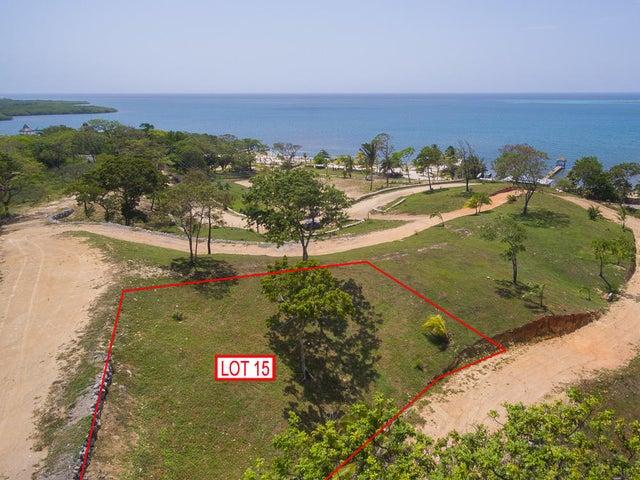 Pangea Beach Lot 15