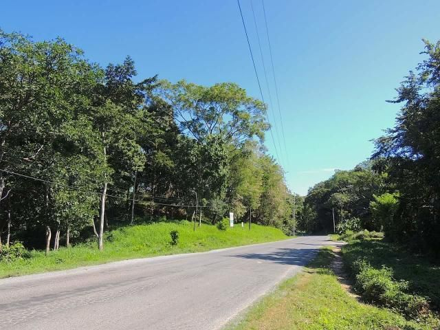 Sandy Bay, 2.10 acre Prime Road Front, Roatan,