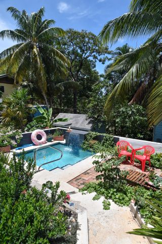West End Road, Mariposa Lodge, Roatan,