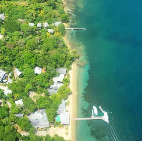 West End / West Bay, The Rocks - 5 Acre Bluff, Roatan,