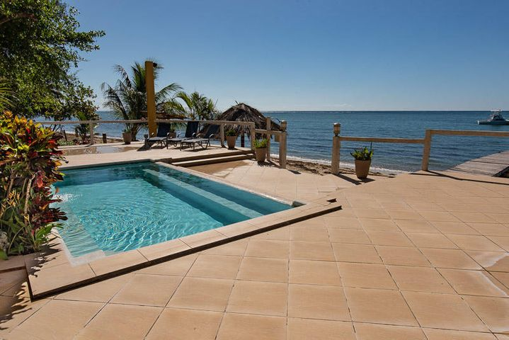 Villas Del Playa, Villas Del Playa #5, Roatan,