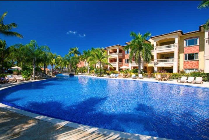 #1509 Infinity Bay Resort West Bay, Infinity Bay 2Br/2Ba, Roatan,