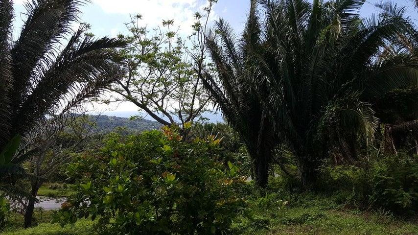 Milton Bight, Turquoise View, Roatan,