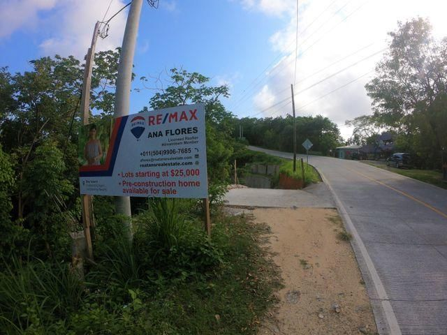 West End, Lot 26 Lenca World Development, Roatan,