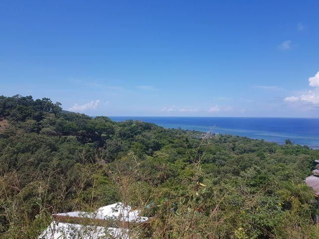 Sandy Bay, Lot 4 & 5 Topridge Estates, Roatan,