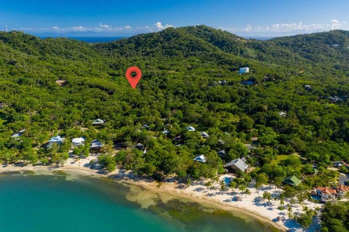 Palmetto Bay Plantation, Lot 18-1 - FINANCING AVAILABLE, Roatan,