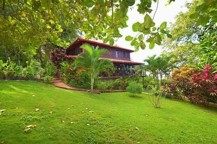 Politilly Bight, Ocean View 2 bed-2 bath, Roatan,