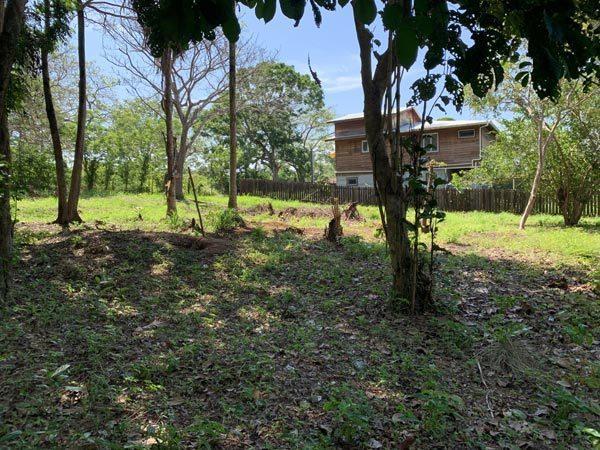 Build-ready, El Corral, Tranquil 0.12 Acre Home Site, Utila,