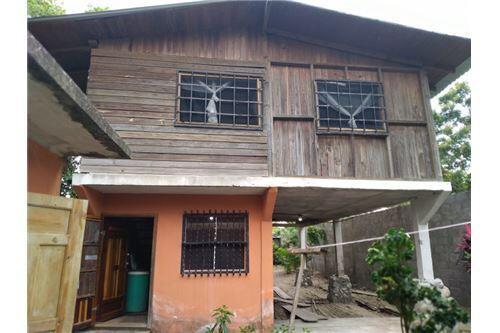 Satuye, Boca Vieja Satuye Home, Mainland,