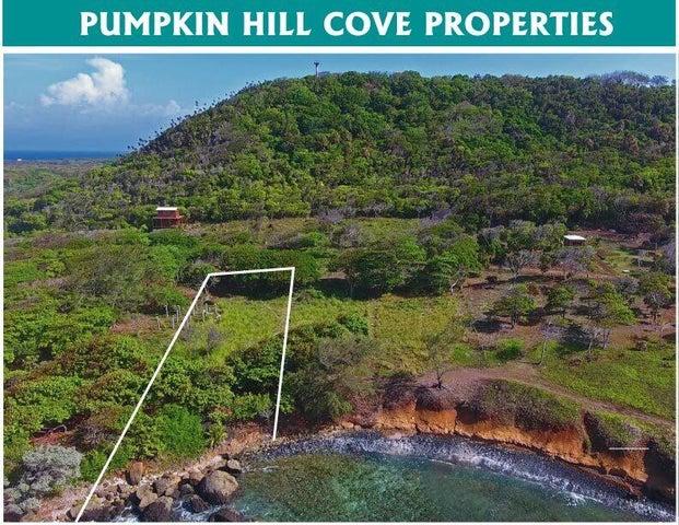Pumpkin Hill Gorgeous Views-A3, Awe-inspiring Oceanfront, Utila,