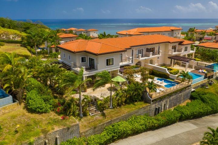 Pristine Bay, Residence 1114, Roatan,
