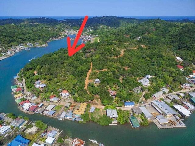Pandy Town, Santos Guardiola, Lot 6, Roatan,