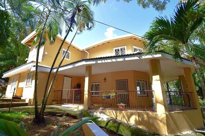Casa Bonita, Roatan,