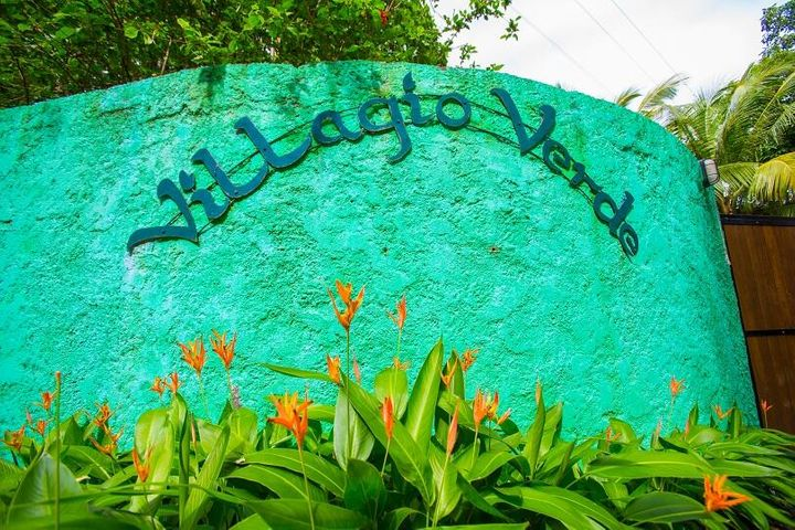 Gibson Bight, Villagio Verde Lot 5, Roatan,