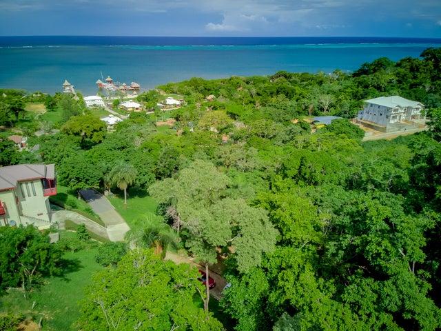 Lot#15, Coral Views Village, Roatan,