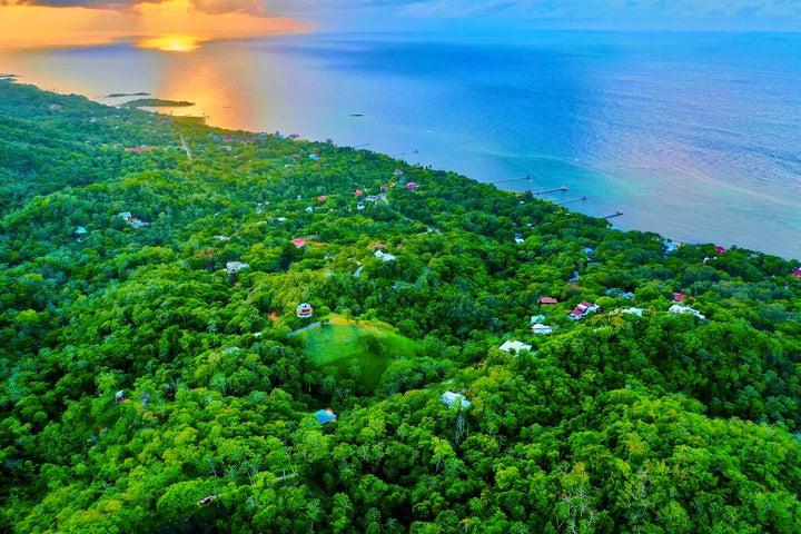 Top Ridge, Ocean View Lot 17, Roatan,