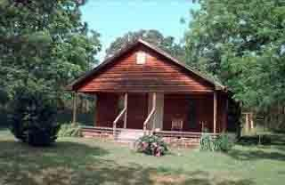Main photo 1 of sold home at 12554  SR 27 , Hector, AR 72843