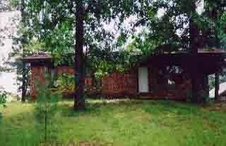 Main photo 1 of sold home at 14172  SR 105 , Hector, AR 72843