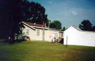 Main photo 1 of sold home at   cty rd 19 , Belleville, AR 72824