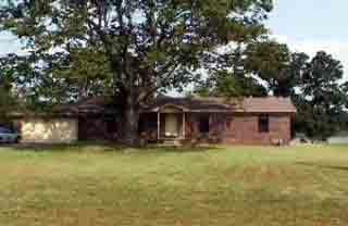 Main photo 1 of sold home at 80  LONDON COVE SO. Drive, London, AR 72847