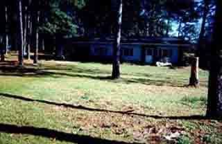 Main photo 1 of sold home at 0  PINE HILL Drive, London, AR 72802