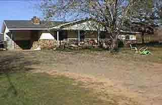 Main photo 1 of sold home at 1049  WALNUT GROVE Road, Hector, AR 72843