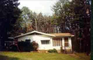 Main photo 1 of sold home at 450  BOYD Drive, , AR 72851