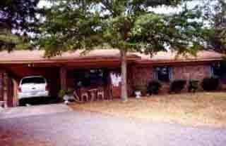 Main photo 1 of sold home at 330  PRICE Boulevard, London, AR 72847