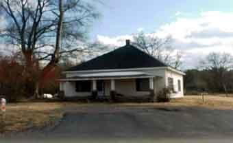 Main photo 1 of sold home at   1 COUNTY 23 Road, Belleville, AR 72824