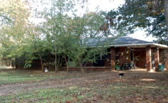 Main photo 1 of sold home at   OF MITCHELL , Havana, AR 72842