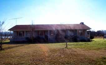 Main photo 1 of sold home at   BOX 177 , Belleville, AR 72824