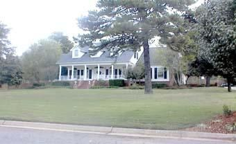 Main photo 1 of sold home at 400  HEARTLAND Drive, , AR