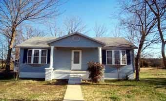 Main photo 1 of sold home at 182  PINE Street, Belleville, AR 72824
