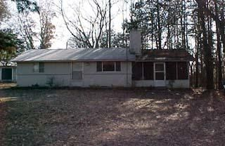 Main photo 1 of sold home at 805  GUION Lane, , AR 72851