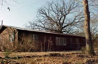Main photo 1 of sold home at 283  ROLLANS Lane, , AR 72851