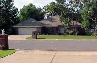 Main photo 1 of sold home at 907  DEERFIELD COURT , , AR