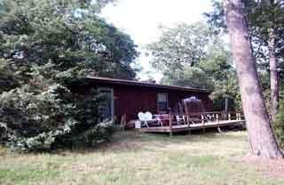 Main photo 1 of sold home at   #1632 Road, Belleville, AR 72824