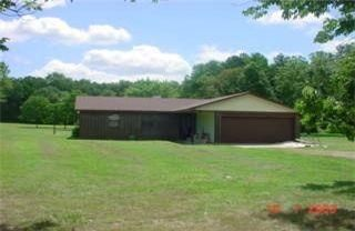 Main photo 1 of sold home at 341  FLATWOOD Road, London, AR 72847
