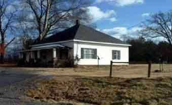 Main photo 2 of sold home at   1 COUNTY 23 Road, Belleville, AR 72824