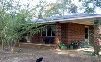 Main photo 2 of sold home at   OF MITCHELL , Havana, AR 72842