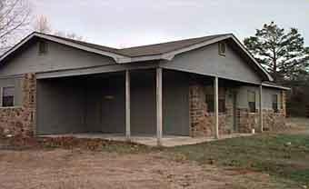 Main photo 2 of sold home at 12188  SR 27 , Hector, AR 72843